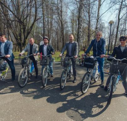 (Polski) Metropolia zintegrowała wypożyczalnie rowerów miejskich w czterech miastach